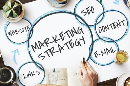 marketing administrator effective co ordination of marketing