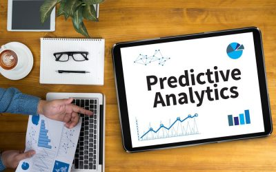 Use predictive analytics to drive advice for business clients