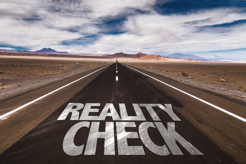 Reality check for accounting firms