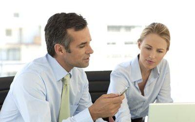 Coaching for accountants