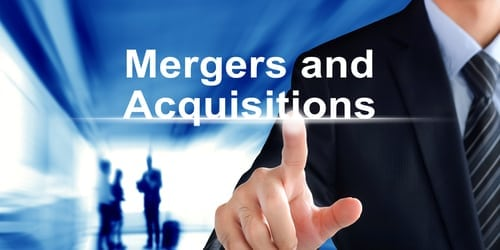 Are you capturing the real value of M&A?