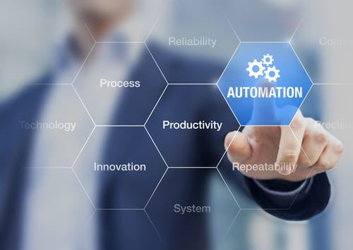UPSKILLING YOUR TEAM IN AN ERA OF AUTOMATION